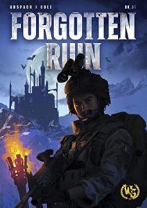 Forgotten Ruin