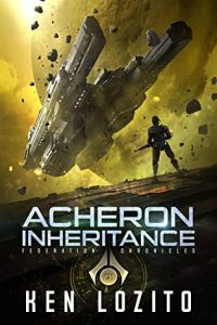 Acheron Inheritance