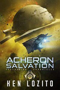 Acheron Salvation